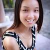 Jasmine - Tight Headshot Portrait