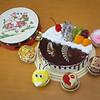 Chinese Birthday cakes... (2013-04-08_0624)