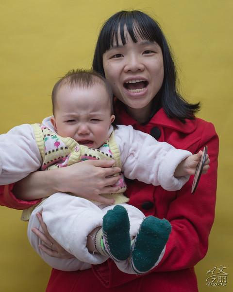 Screaming Birthday girl! (2013-04-08_0662)