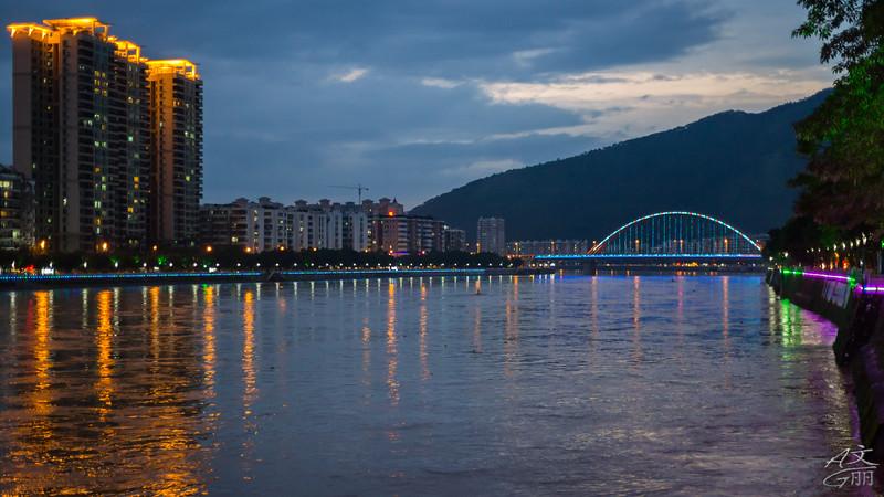 Cityscape & Bridge (2013-05-10_1218)