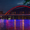 Red Lighting on bridge (2013-05-10_1228)