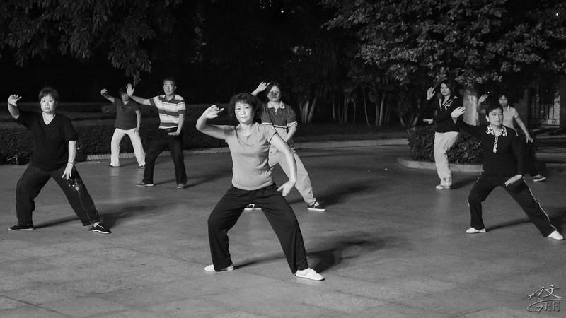 Tai Chi in the park (2013-05-05_1037)