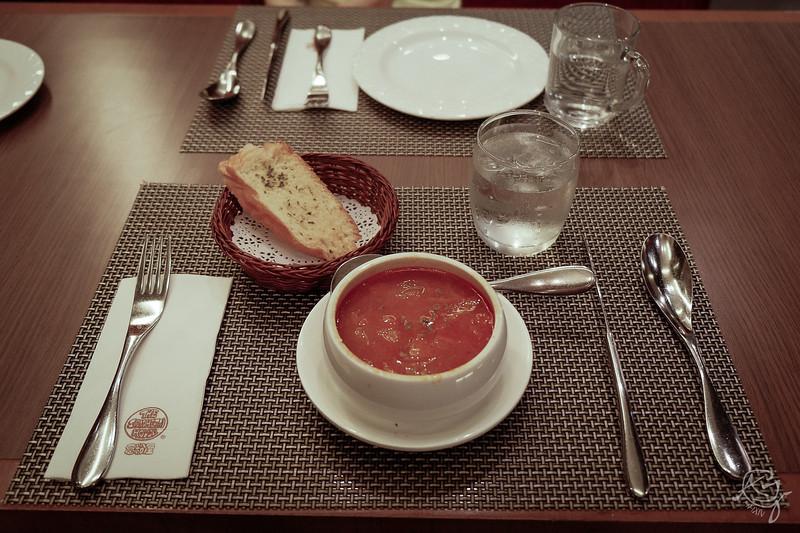 Minestrone & Garlic Bread 2014-04-15_F1851