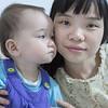 BB & Mum (2013-05-07_1136)