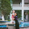 Mother & Daughter at fountain (2013-09-09_0033)