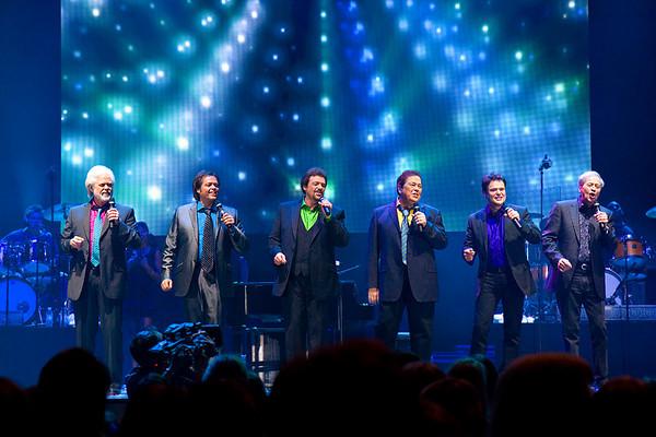 The Original Boy Band