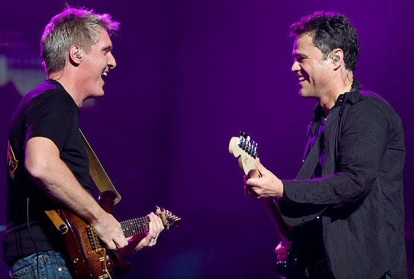Tom Hopkins & Donny Osmond
