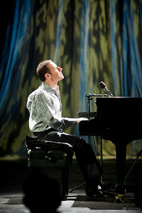 Jim Brickman at the Scera Shell