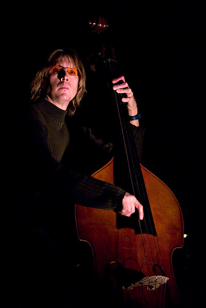Paul Peterson Stand Up Bass