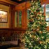 Driskill Bar Christmas Tree