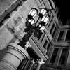 Capitol Lamp Post