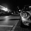Main Street Noir, Round Rock, TX