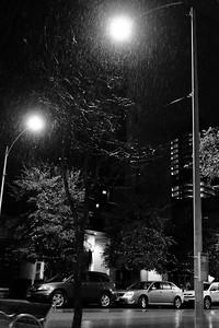 A Little Rain Might Do You Good