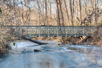 Whitewater Creek Bridge