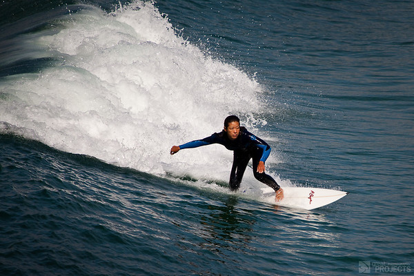 Women Surf Too