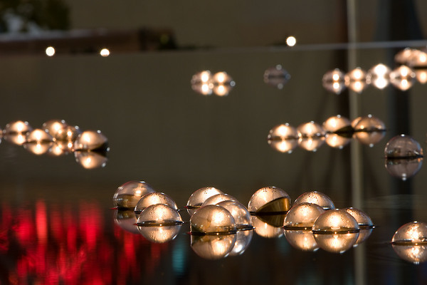 Floating Lights Grouping