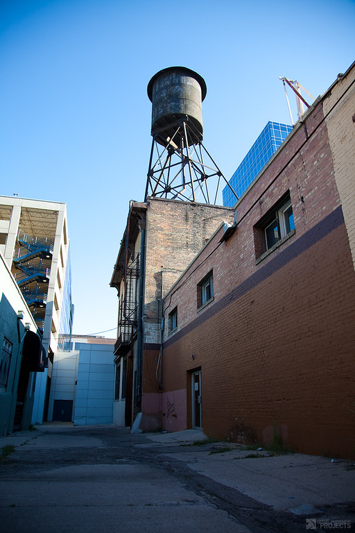 Photoshoot Location, Downtown SLC