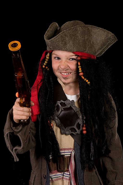 Jack Sparrow Halloween