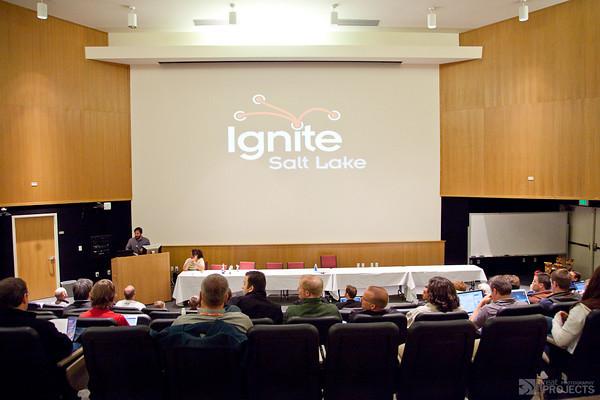Ignite Salt Lake 3.5