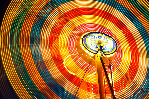 Carnival Light Fun