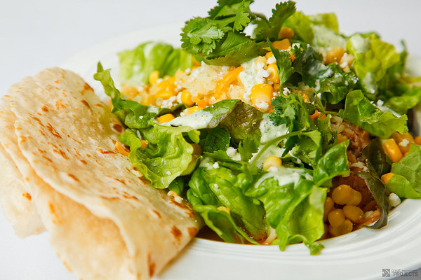 Fresh Mex Salad