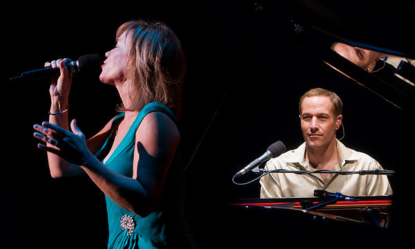 Anne Cochran & Jim Brickman