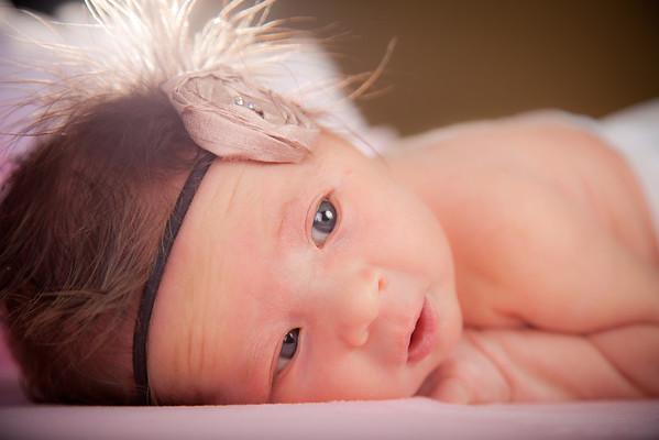 Newborn Thoughts