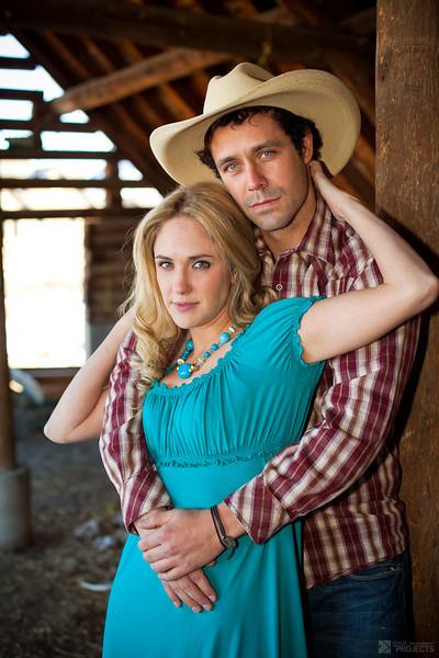 Kati & Kyle