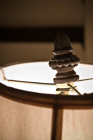 Lamp Fineal