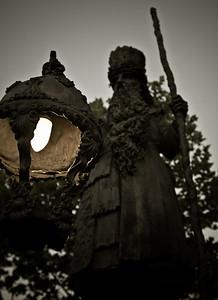 Wisdom's Shining Light