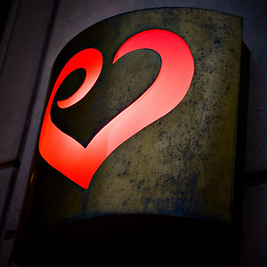 Turn on My Heart Light
