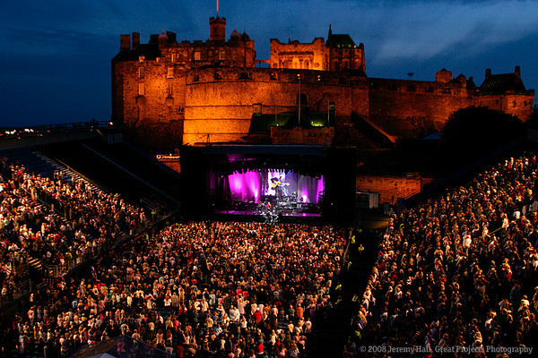 Edinburgh Show