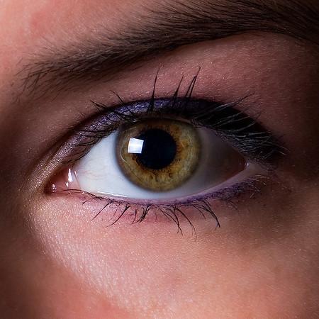 Kattie Single Eye
