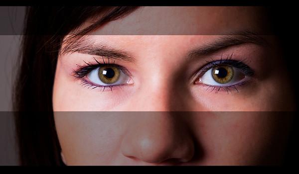 Kattie's Eyes