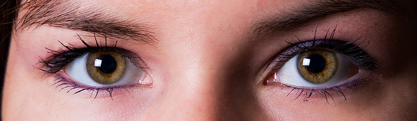 Kattie's Eyes Cropped