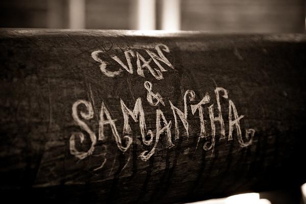 Wood Carving Graffiti