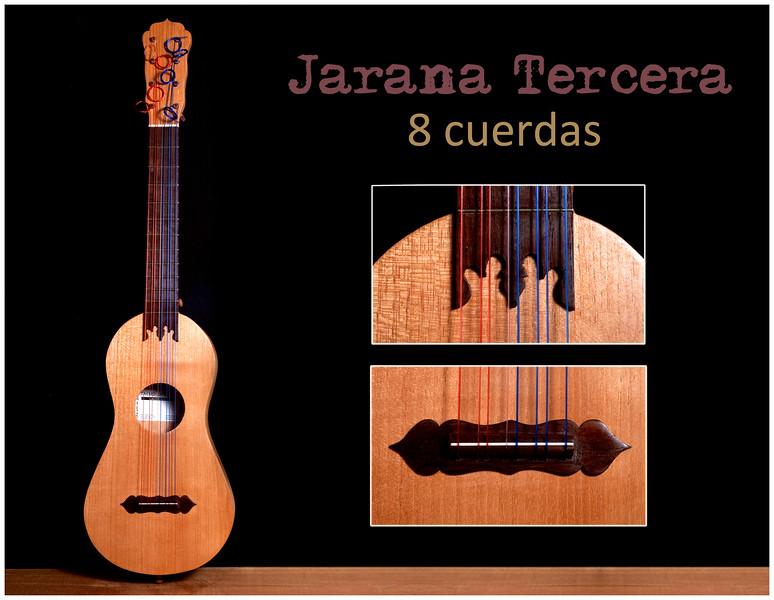 Jarana Tercera