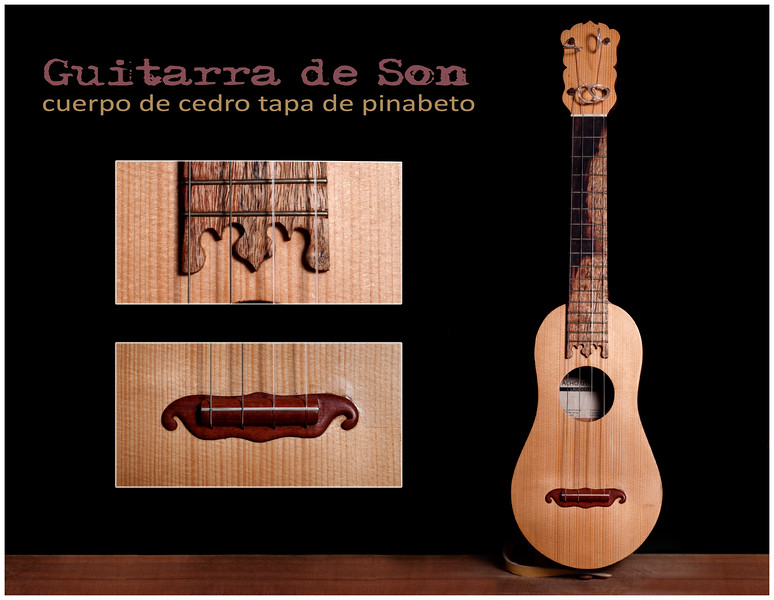 Guitarra de Son