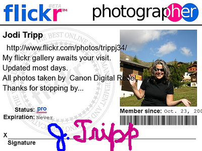 My Flickr Badge