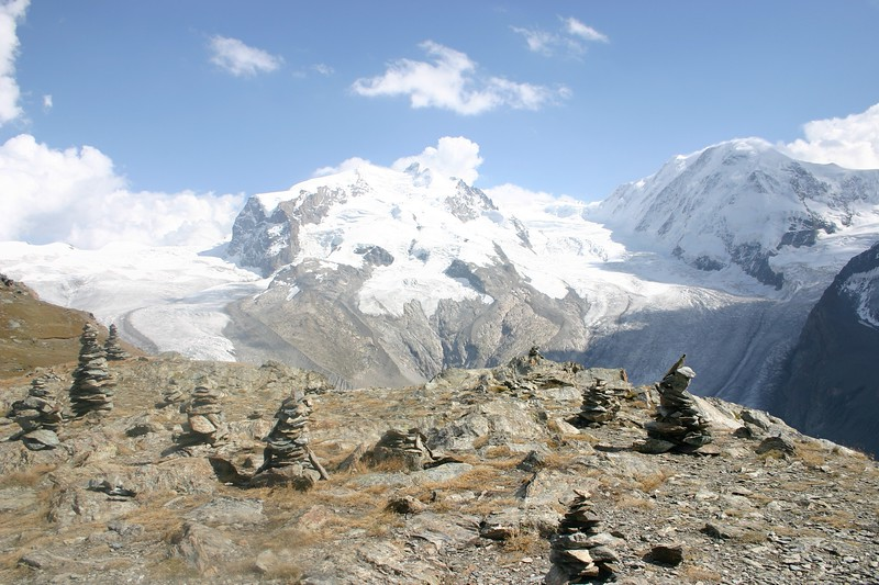 Top of Gornergrat