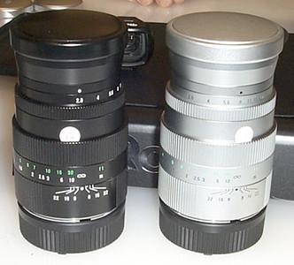 Rollei 80mm f/2.8