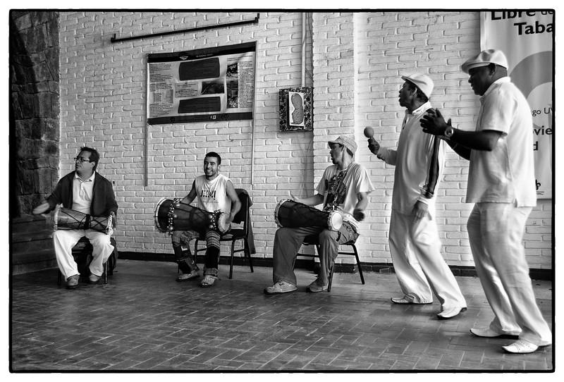 04 - Rumba Jazzuv - Festival Raíces III