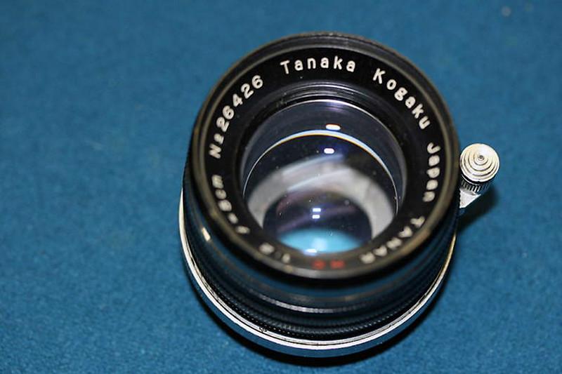 Tanar H.C. 5cm f/2