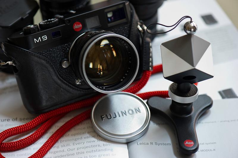 Fuji Photo Film Co. Fujinon 5cm f/1.2