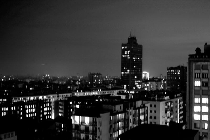 Milan Skyline 10
