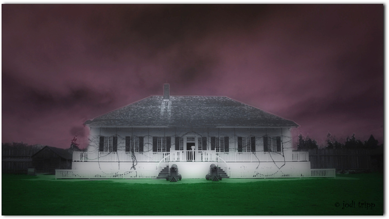 Haunted house at the fort.jpg