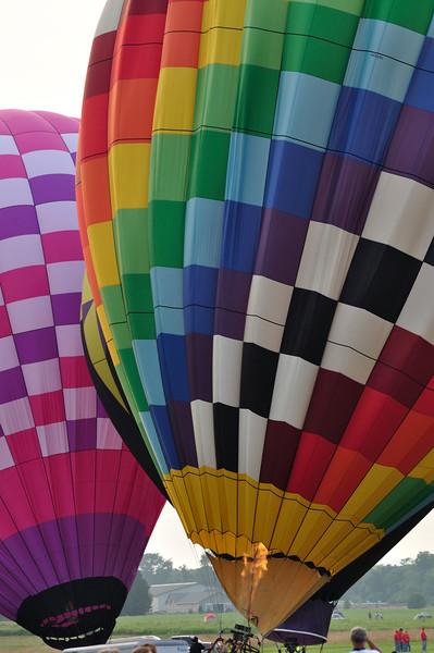 NJ Balloon Fest 2009