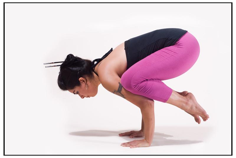 Patricia Armenta - Instructora de Yoga 1