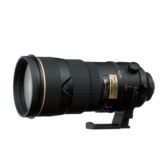 AF-S VR Nikkor 300mm f/2.8G IF-ED