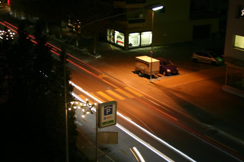 our street corner